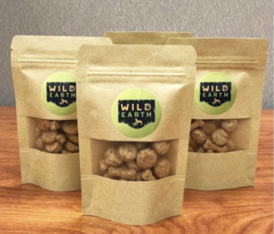 Photo of Wild Earth pet food