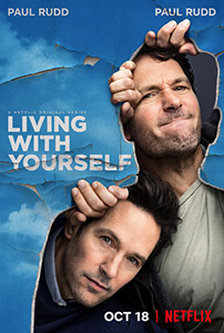 Living With Yourself movie cover